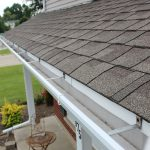 Open Gutter Example. Wilco Guttering serving Tulsa, Jenks, Bixby, Broken Arrow, Owasso, Glenpool, Bartlesville, and More. We offer Guttering, Gutters, Gutter, Tulsa Guttering, Seamless Gutters, Leaf Shield, Rain Guard, Rain tech, Half round Gutters.