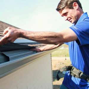 Gutter Installation. Wilco Guttering serving Tulsa, Jenks, Bixby, Broken Arrow, Owasso, Glenpool, Bartlesville, and More. We offer Guttering, Gutters, Gutter, Tulsa Guttering, Seamless Gutters, Leaf Shield, Rain Guard, Rain tech, Half round Gutters.